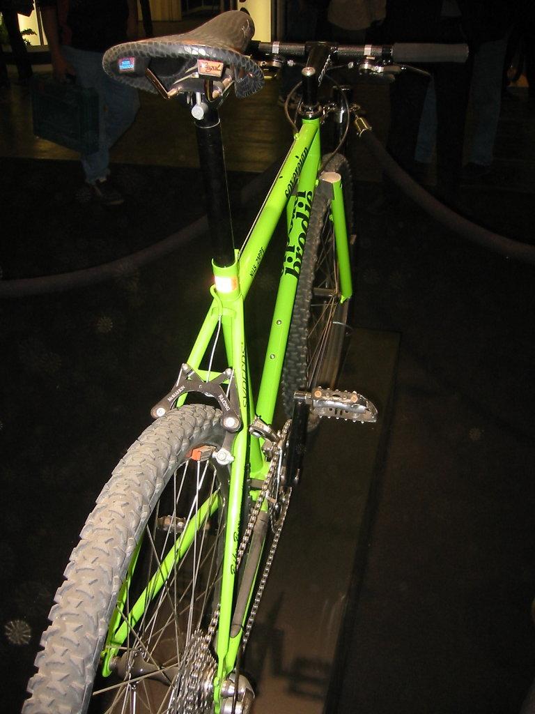 IFMA 2003